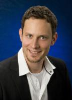 Dr. Moritz Sonnewald